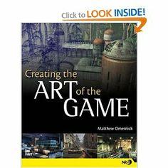 Creating the Art of the Game: Matthew Omernick: 0752064714095: Amazon.com: Books