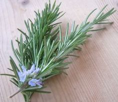 How to make Rosemary Oil in a slow cooker.