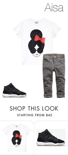 """""""Hwi-Aisa"""" by mindless-loyalty2 ❤ liked on Polyvore featuring Alice + Olivia, NIKE and 77kids"""