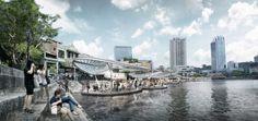 Solar Orchid Singapore - e-architect