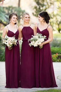 cc5c139c25f 25 Vestidos de Damas de Honor ¡Ideas   Estilos Originales!