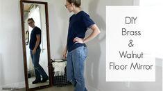 25+ DIY Handmade Christmas Gift Ideas You Can Give This Year! Diy Storage Desk, Diy Shutters, Floating Floor, Wooden Lanterns, Faux Fireplace, Diy Kitchen Cabinets, Diy Flooring, Diy Furniture Plans, Floor Mirror