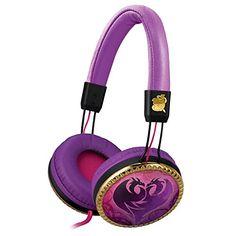 Disney Descendants Headphones (DE-M46.FX)