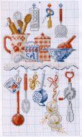 Gallery.ru / Фото #1 - De fil en Aiguille HS 15-06 - Labadee