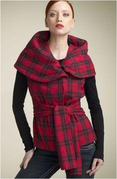 Top 10 Wonderful DIY Women's Winter Vests