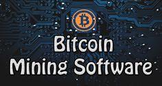 Top 3 Bitcoin Mining Software To Mine Bitcoin [ Bitcoin Earning Tricks ]