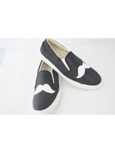 fe6ffbe124 The Royal Moustache Loafers | Only on bidishadoloi.wooplr.com | Best  Loafers and