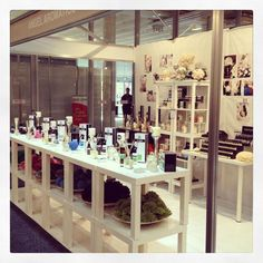 Stand 7100  Sydney Gift Fair February 2013   #Balsa Wood Flowers #Reed Diffusers #Fragrant Flowers #Homewares