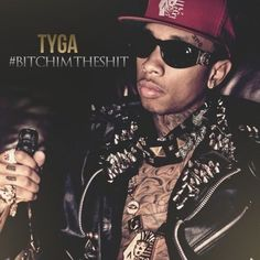 Check out Tyga - Bitch I'm The Shit Mixtape on ReverbNation