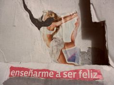 collage /expresionismo