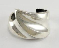 silver cuff - Buscar con Google