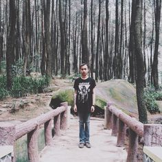 #Nature #Bogor #Indonesia #Tattoo #Ink #Style