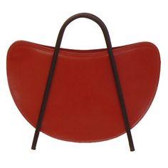 Red Mew - free standing handbag   steven harkin