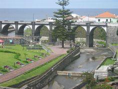Ribeira Grande, Sao Miguel Azores