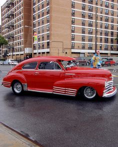 Just Gorgeous  1948 Chevrolet Coupe.. Re-pin Brought to you by  #HouseofInsurance in #EugeneOregon for #LowCostInsurance