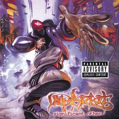 Limp Bizkit - Significant Other <Nu Metal> <Rap Metal> Rap Metal, Alternative Metal, Lps, Hard Rock, Fred Durst, Heavy Metal, Les Claypool, Limp Bizkit, Scott Weiland