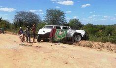 Observador Independente: ARACI: Uma pessoa morre e nove ficam feridas em ca...