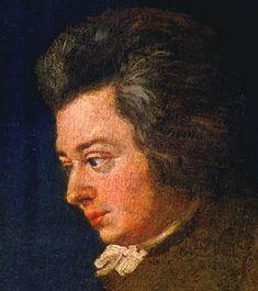 Mozart Lange - Wolfgang Amadeus Mozart — Wikipédia
