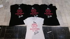 playeras personalizadas Keep Shopping, Bride, T Shirt, Tops, Women, Fashion, Wedding Bride, Supreme T Shirt, Moda