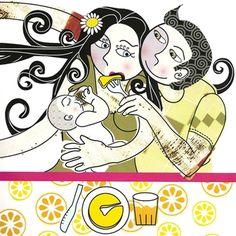 Alba Lactancia Materna