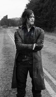Norman Reedus                                                                                                                                                                                 More
