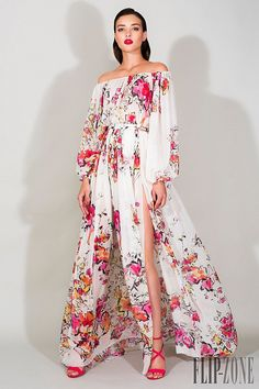 Zuhair Murad – 45 photos - the complete collection