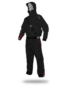 The Orion is a waterproof breathable light weight immersion suit / Perfect for 3 season paddling whenyou do dry suit, drysuit