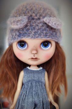 Jass - auf die Horizont-Puppen - benutzerdefinierte Blythe Puppe