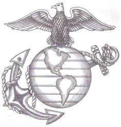 USMC tattoo photo gallery - Page 4 - Marine Corps Community for USMC Marine Metric Thunder Tattoo Contest Metric Thunder Tattoo Contest USMC. Usmc Quotes, Military Quotes, Military Humor, Military Life, Marine Quotes, Military Box, Biker Quotes, Quotes Quotes, Qoutes
