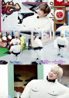 Wanna One Go Zerobase ep.5 Jihoon x Daniel