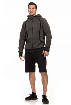 This is our staple hoodie. Curve front seams allow for the perfect fit. The internal fleece lining makes this super cozy for cold mornings. Jackets Online, Perfect Fit, Hooded Jacket, Active Wear, Hoodies, Mornings, Fitness, Cotton, Cozy