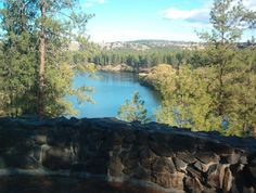Visit Riverside State Park and walk, bike, or drive along the Centennial Trail.
