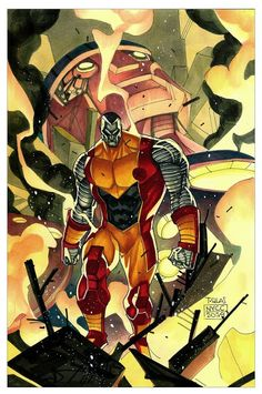 X-Men - Comunidad - Google+