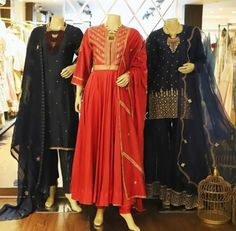 Beautiful Suit, Kurtis, Dresses With Sleeves, Long Sleeve, Fashion, Moda, Full Sleeves, Fashion Styles, Gowns With Sleeves