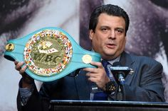 Predicting How a Welterweight Tournament for the WBC Belt Would Have Played Out