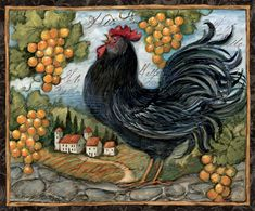 Lang Wallpaper | November 2014 | Proud Rooster
