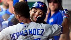 Bo Bichette's career homer powers Blue Jays to sweep of lowly Royals - CBC Sports Toronto Blue Jays, Accessories Store, Royals, Career, Baseball, Sports, Clothes, Fashion, Shop Fittings