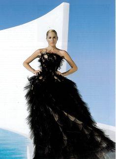 Sharon Stone in #couture #fashion