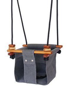 Solvej Swing - Smokey Grey