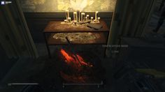 Praise the... nuclear winter? #Fallout4 #gaming #Fallout #Bethesda #games #PS4share #PS4 #FO4