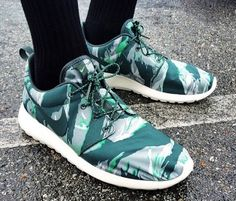 4674bb5f79 14 Best Roshe Run GPX Tiger Camo images
