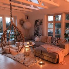 New cosy living room lighting pillows 61 Ideas Warm Home Decor, Stylish Home Decor, Room Ideas Bedroom, Bedroom Decor, Decor Room, Budget Home Decorating, Aesthetic Room Decor, Cozy Room, Cosy Living Room Warm