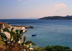 Salamina, Greece