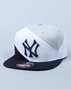 American Needle - New York Yankees decline retro snapback