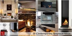 20_Contemporary_Fireplace_Ideas_on_world_of_architecture_01.png (802×402)
