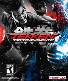 Tekken Tag Tournament 2 Game Free Download Full version For PC with complete 100% game setup. Tekken Tag Tournament 2 Game Full Version Free Download.