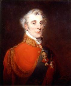 John Richard Wildman, 1830s - - - Arthur Wellesley, 1st Duke of Wellington KG PM (1769-1852)