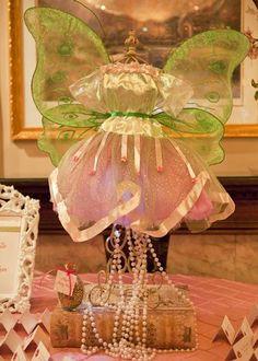 Fairy Garden Baby Shower