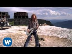 The Darkness - Love Is Only A Feeling (Official Music Video) - YouTube