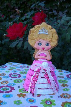 3D princess